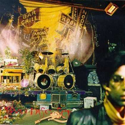 Bestselling Music (2007) - Sign 'O' the Times by Prince