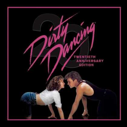 Bestselling Music (2007) - Dirty Dancing by Original Soundtrack