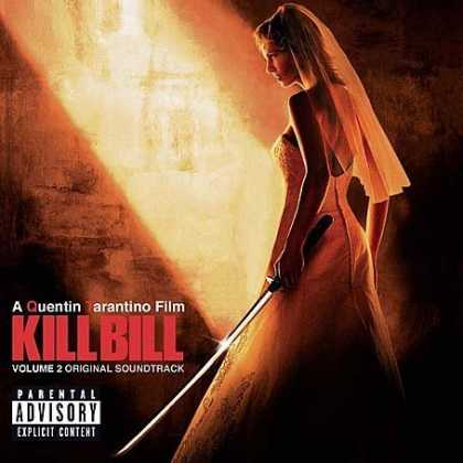 Bestselling Music (2007) - Kill Bill: Volume 2 by Various Artists