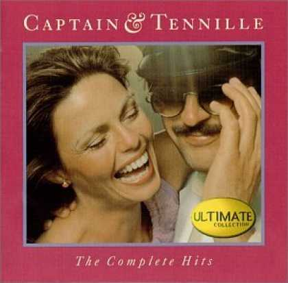Bestselling Music (2007) - Ultimate Collection: The Complete Hits by Captain & Tennille