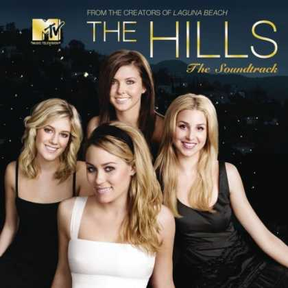 Bestselling Music (2007) - The Hills by Original TV Soundtrack