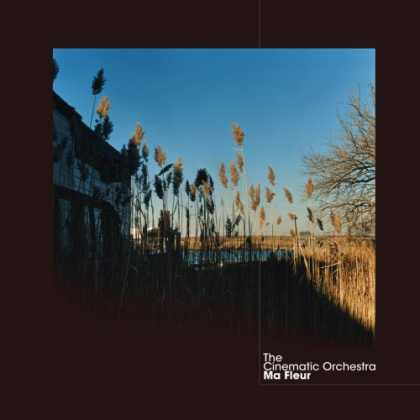 Bestselling Music (2007) - Ma Fleur by The Cinematic Orchestra