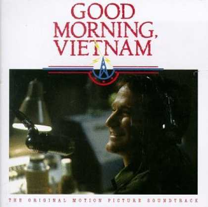 Bestselling Music (2007) - Good Morning Vietnam: The Original Motion Picture Soundtrack by Various Artists