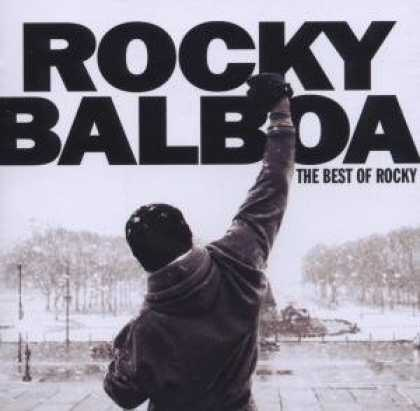 Bestselling Music (2007) - Rocky Balboa: The Best of Rocky by Various Artists