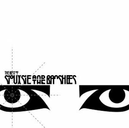 Bestselling Music (2007) - The Best of Siouxsie & Banshees by Siouxsie & Banshees
