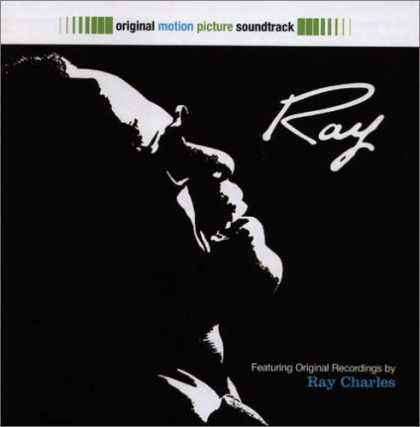 Bestselling Music (2007) - Ray!: Original Motion Picture Soundtrack by Ray Charles