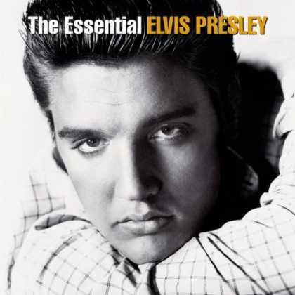 Bestselling Music (2007) - The Essential Elvis Presley by Elvis Presley