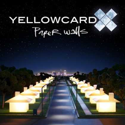 Bestselling Music (2007) - Paper Walls by Yellowcard