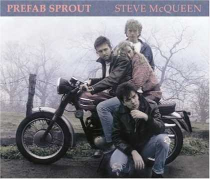 Bestselling Music (2007) - Steve McQueen by Prefab Sprout