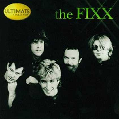 Bestselling Music (2007) - Ultimate Collection by The Fixx