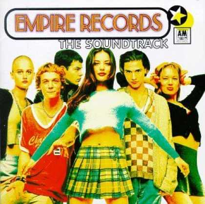 Bestselling Music (2007) - Empire Records: The Soundtrack by Various Artists