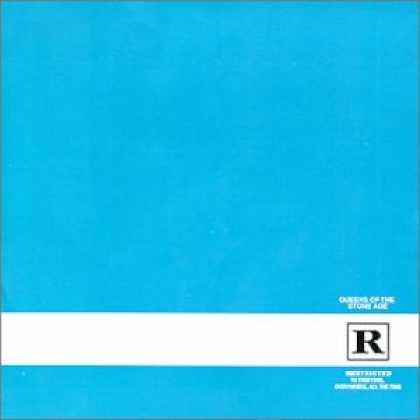 Bestselling Music (2007) - Queens of the Stone Age - Rated R by Queens of the Stone Age
