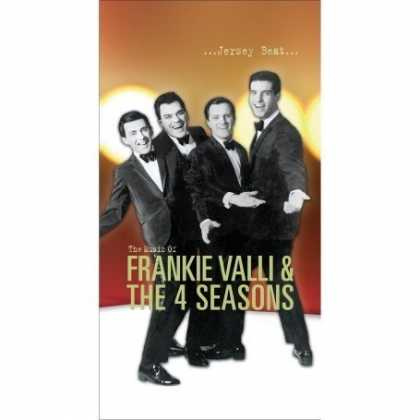 Bestselling Music (2007) - Jersey Beat: Music of Frankie Valli & The Four Seasons by Frankie Valli and the