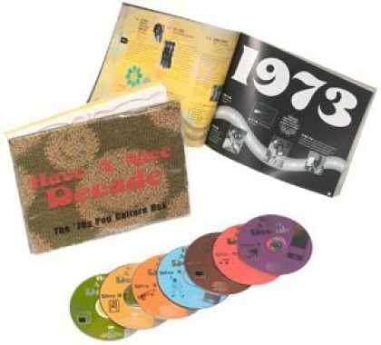 Bestselling Music (2007) - Have A Nice Decade: The '70s Pop Culture Box by Various Artists