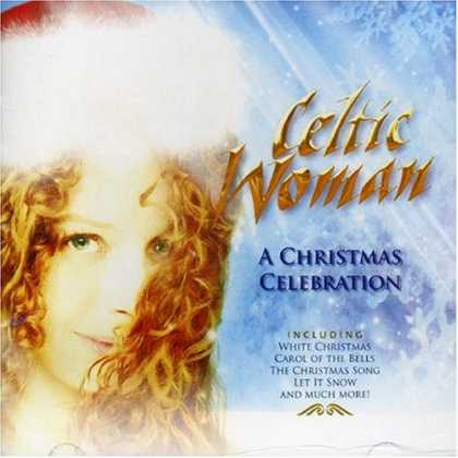 Bestselling Music (2007) - A Christmas Celebration by Celtic Woman