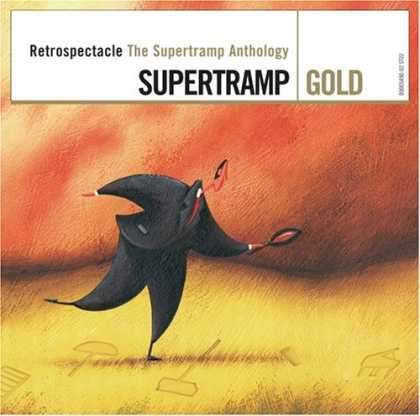 Bestselling Music (2007) - Retrospectacle: The Supertramp Anthology by Supertramp