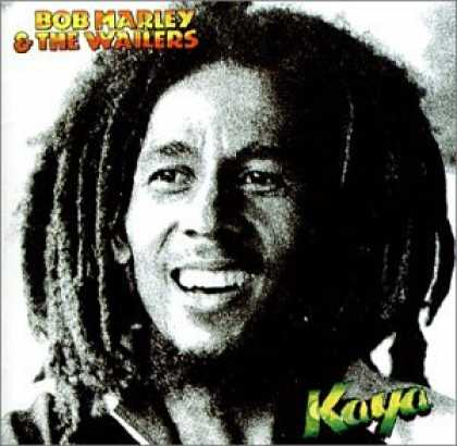 Bestselling Music (2007) - Kaya by Bob Marley & the Wailers