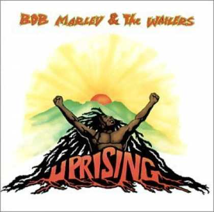 Bestselling Music (2007) - Uprising by Bob Marley & the Wailers