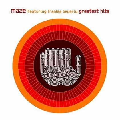 Bestselling Music (2007) - Greatest Hits by Maze Featuring Frankie Beverly