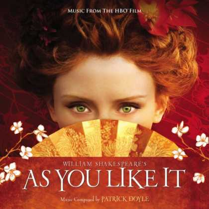 Bestselling Music (2007) - As You Like It by Patrick Doyle