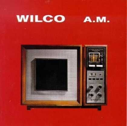 Bestselling Music (2007) - A.M. by Wilco