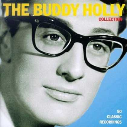 Bestselling Music (2007) - The Buddy Holly Collection by Buddy Holly