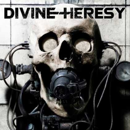 Bestselling Music (2007) - Bleed the Fifth by Divine Heresy