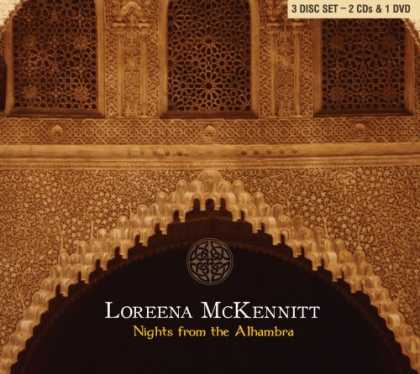 Bestselling Music (2007) - Nights from the Alhambra