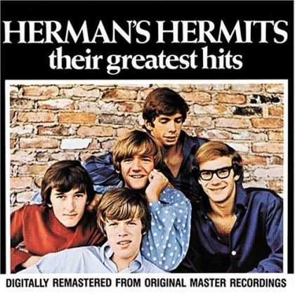 Bestselling Music (2007) - Herman's Hermits - Greatest Hits [ABKCo] by Herman's Hermits