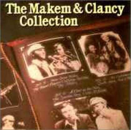 Bestselling Music (2007) - Makem & Clancy Collection by Tommy Makem w