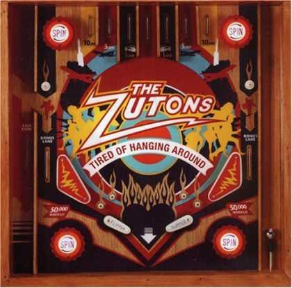 Bestselling Music (2007) - Tired of Hanging Around by The Zutons