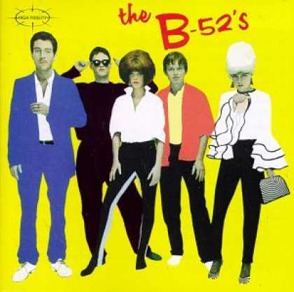 Bestselling Music (2007) - The B-52's by The B-52's