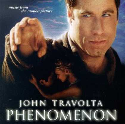 Bestselling Music (2007) - Phenomenon: Music From The Motion Picture by Various Artists