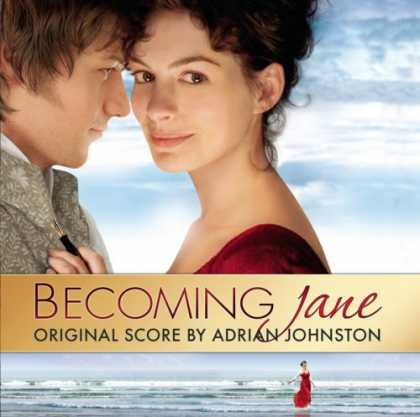 Bestselling Music (2007) - Becoming Jane