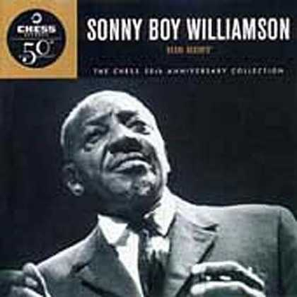 Bestselling Music (2007) - His Best by Sonny Boy Williamson