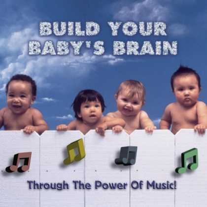 Bestselling Music (2007) - Build Your Baby's Brain