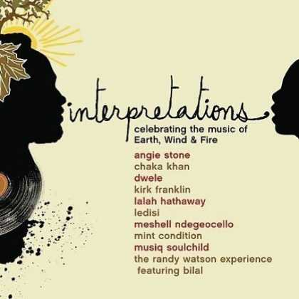 Bestselling Music (2007) - Interpretations: Celebrating the Music of Earth Wind & Fire by Various Artists
