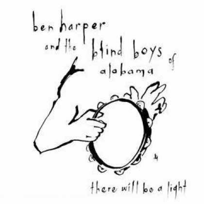 Bestselling Music (2007) - There Will Be a Light by Ben Harper & the Blind Boys of Alabama