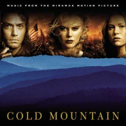Bestselling Music (2007) - Cold Mountain