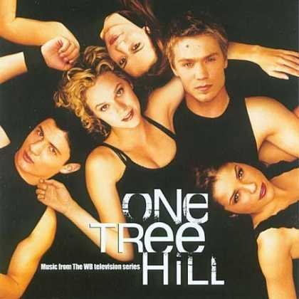 Bestselling Music (2007) - One Tree Hill by Various Artists