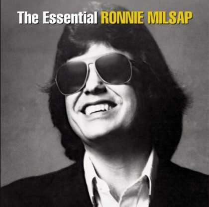 Bestselling Music (2007) - The Essential Ronnie Milsap by Ronnie Milsap