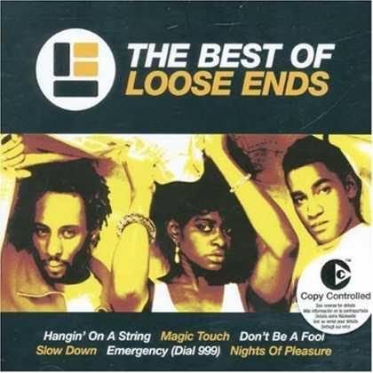 Bestselling Music (2007) - The Best of Loose Ends by Loose Ends