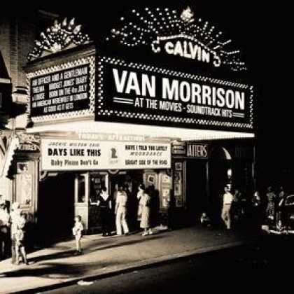 Bestselling Music (2007) - Van Morrison At The Movies: Soundtrack Hits by Van Morrison