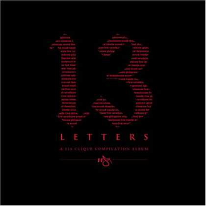 Bestselling Music (2007) - 13 Letters by 116 Clique