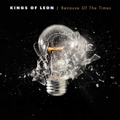 Bestselling Music (2007) - Because of the Times by Kings of Leon
