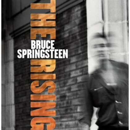 Bestselling Music (2007) - The Rising by Bruce Springsteen