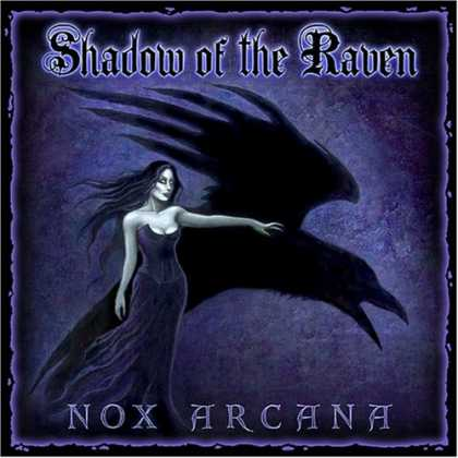 Bestselling Music (2007) - Shadow of the Raven by Nox Arcana