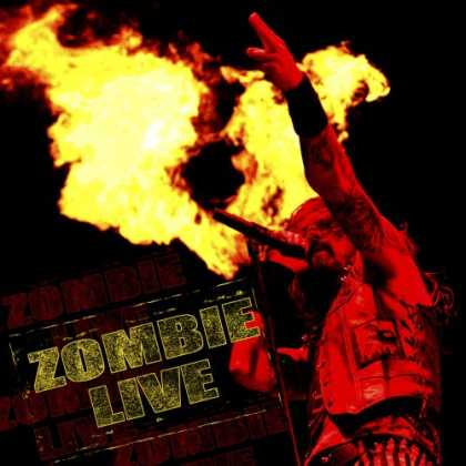 Bestselling Music (2007) - Live by Rob Zombie