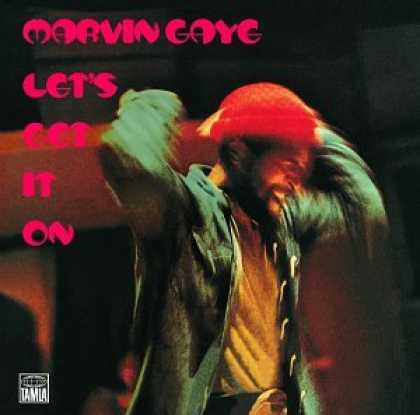 Bestselling Music (2007) - Let's Get It on by Marvin Gaye