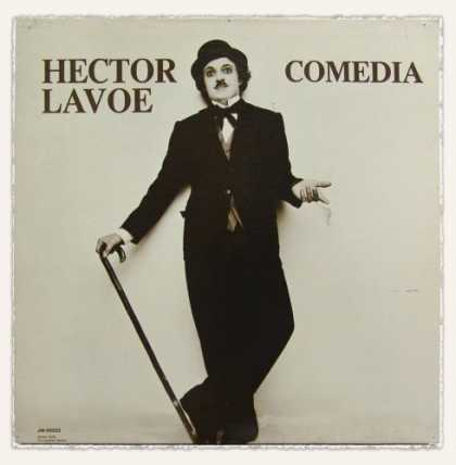 Bestselling Music (2007) - Comedia by Héctor Lavoe